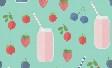 Smoothie Background