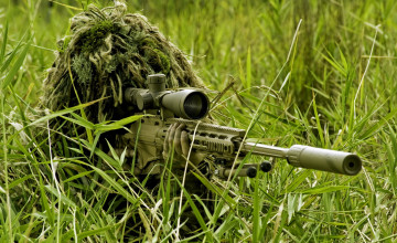 Sniper Pictures Wallpaper