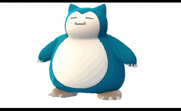 Snorlax HD Wallpapers