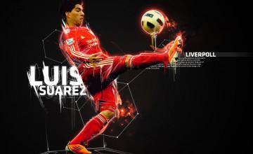 Soccer Luis Suarez Wallpaper
