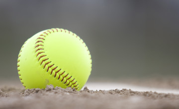 Softball Wallpapers for Desktop
