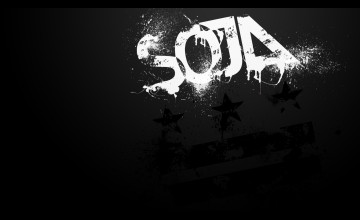Soja Wallpaper