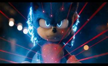 Sonic The Hedgehog Movie 2020 Wallpapers