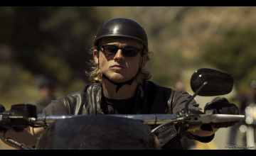 Sons of Anarchy Wallpapers 1280x800