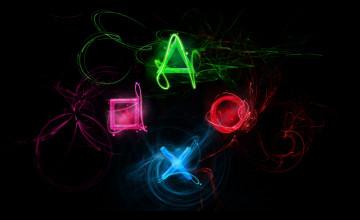 Sony PlayStation Wallpaper