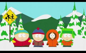 South Park Backgrounds