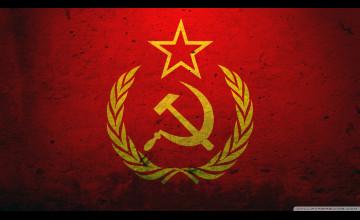 Soviet Union Wallpaper