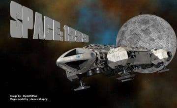 Space 1999 Wallpaper