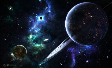 Space Photos Wallpaper