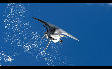 Space Shuttle Wallpaper 1920x1080