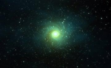 Space Stars Wallpaper