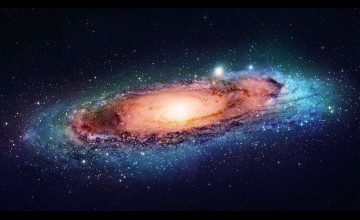 Space Wallpaper 2048 by 1152