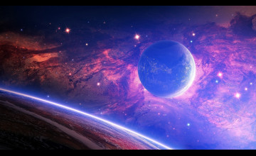 Space Wallpapers 1080p