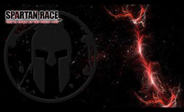 Spartan Race Wallpaper