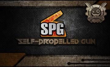SPG Wallpaper