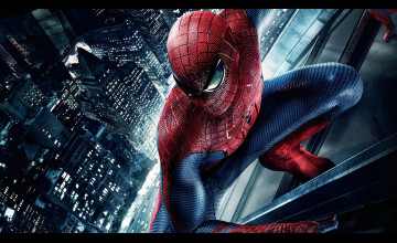 Spider Man HD Wallpapers 1080p