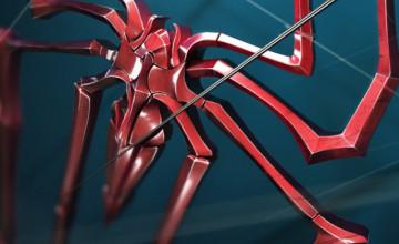 Spider Man iPhone 6 Wallpaper