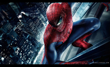 Spiderman HD Wallpaper 1920x1080