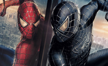 Spiderman HD Wallpapers Free Download