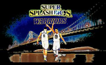 Splash Brothers Wallpaper