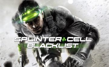 Splinter Cell Blacklist Wallpaper