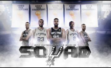 Spurs Wallpaper 2016