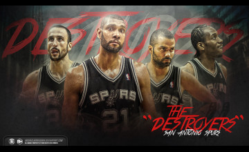 Spurs Wallpapers