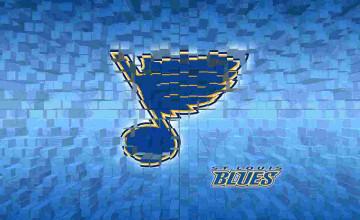St Louis Blues HD Wallpaper