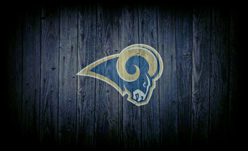St Louis Rams Wallpaper Collection