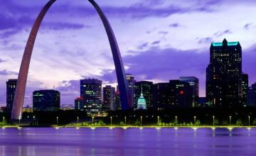St Louis Wallpaper