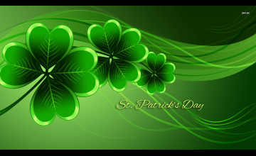 St Patricks Day Backgrounds