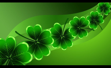 St Pattys Day Wallpaper