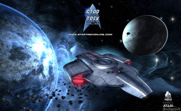 Star Trek HD Wallpaper Widescreen