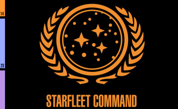 Star Trek iPhone 6 Wallpaper