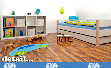 Star Wars Bedroom Wallpaper Borders
