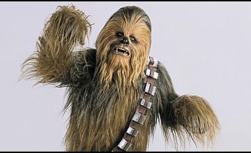Star Wars Chewbacca Wallpaper
