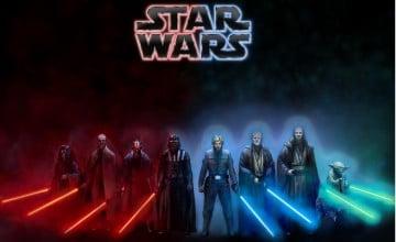 Star Wars Dark Side Wallpaper
