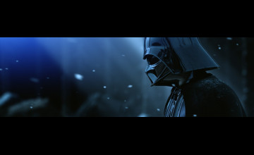 Star Wars Desktop Wallpaper 3840x1200