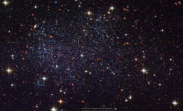 Star Wars Galaxies Background