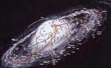 Star Wars Galaxies Wallpaper