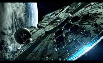 Star Wars HD Desktop Wallpaper