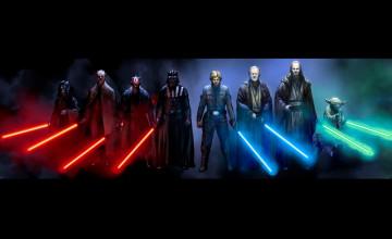 Star Wars HD Widescreen Wallpaper