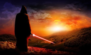 Star Wars Jedi Wallpapers