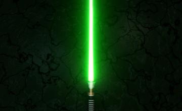 Star Wars Lightsaber Background
