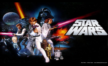 Star Wars Live Wallpaper for PC
