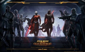Star Wars The Old Republic Wallpaper
