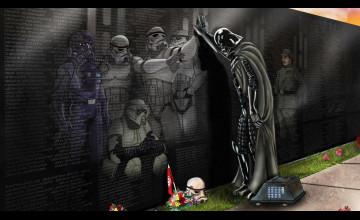 Star Wars Wallpaper 1600x900
