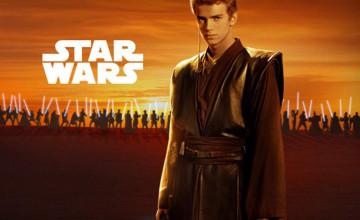 Star Wars Wallpaper Anakin