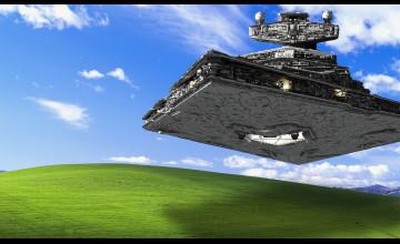 Star Wars Windows 8 Wallpaper