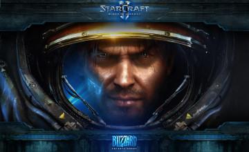 Starcraft Ii Wallpapers